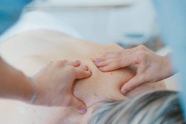 5 sai lầm khi thực hiện massage