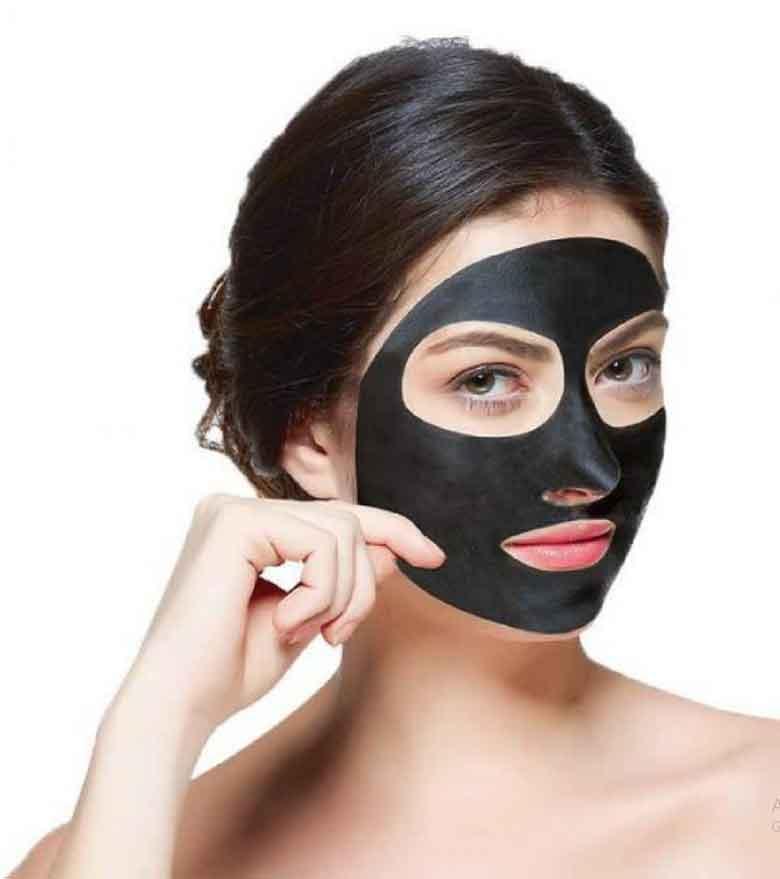 Top 4 cách làm mặt nạ than hoạt tính trị mụn hiệu quả nhất