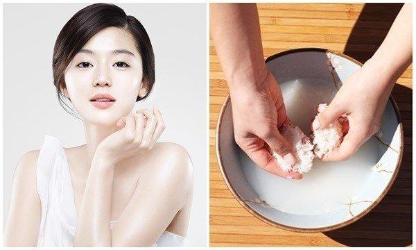Top 10 cách làm đẹp với nước vo gạo mà bạn cần biết
