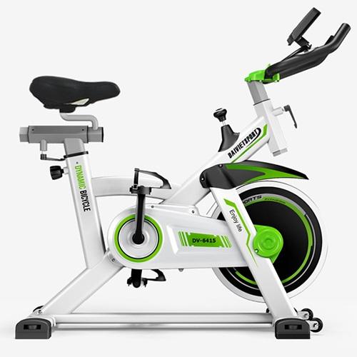 Xe đạp tập giúp đẩy lùi thoái hóa khớp