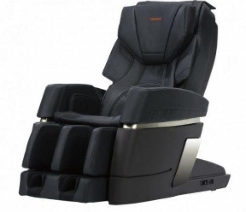 Có gì đặc biệt ở mẫu ghế massage 100 triệu