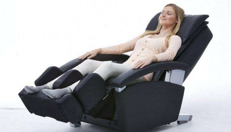 Tư vấn mua ghế massage toàn thân chất lượng, uy tín