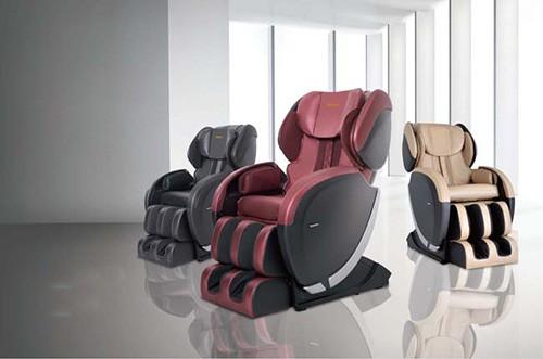Mua ghế massage tặng Sếp    Tặng quà chất - Công danh phất