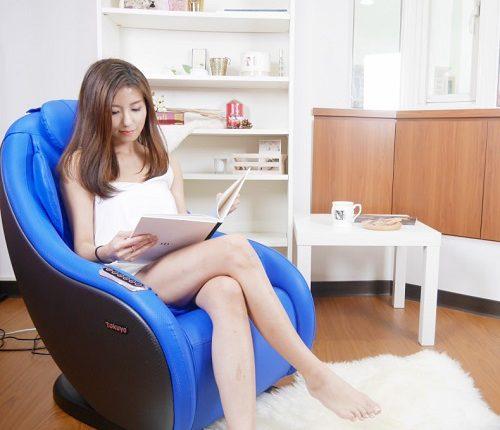 Khám phá chương trình massage không trọng lực trên ghế nằm massage