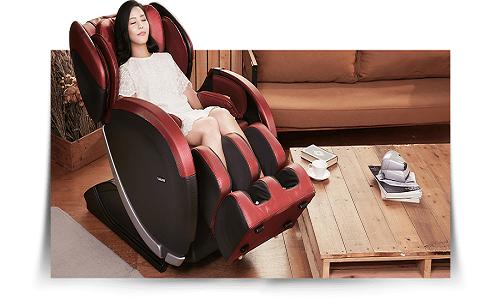 23 Điều cần có đối với một chiếc ghế massage chuẩn