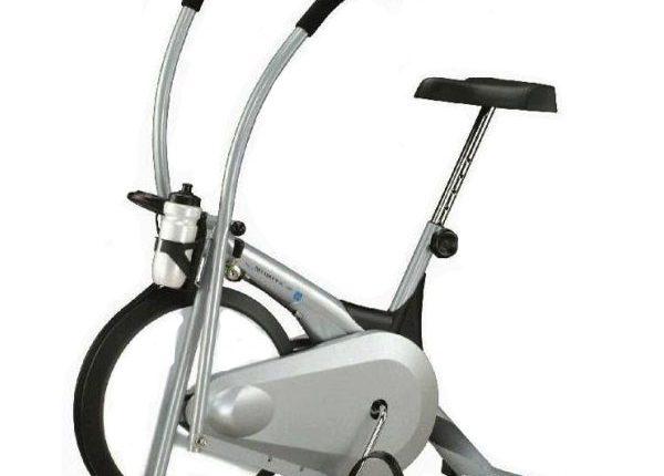 Sử dụng xe đạp thể dục giúp lưu thông máu