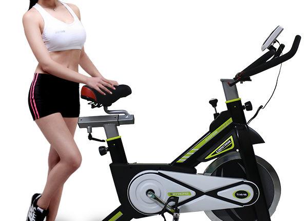 Đạp xe đạp giúp đánh tan mỡ bụng hiệu quả