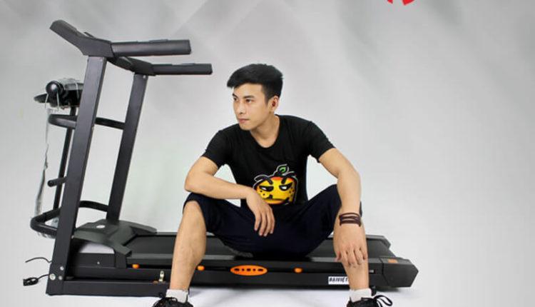 3 điều giúp bạn tìm được máy chạy thể dục đa năng chất lượng